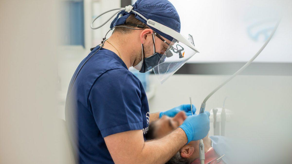dieffe studio dentistico sensibilità dentale